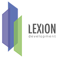 Логотип Lexion Development